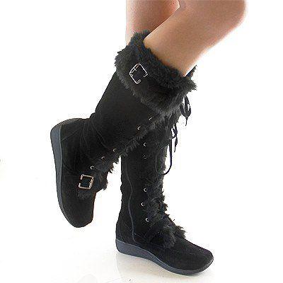 psscute.com cheap-winter-boots-for-women-02 #womensboots | Shoes ...