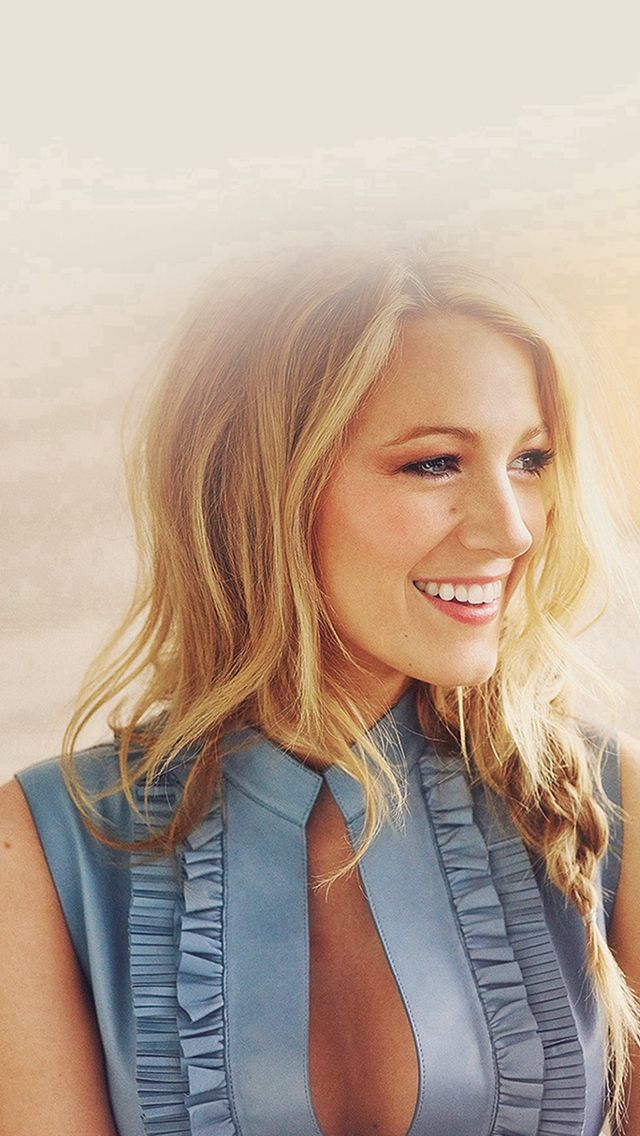 Blake Lively Girl Woman Film Actress Iphone Wallpapers Blake Lively Girl Blake Lively Age