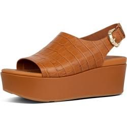 Damensandalen #shoewedges