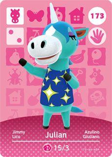 Animal Crossing Amiibo Cards All Cards List Animal Crossing