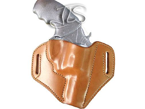 Leather Holster for Bond Arms Bullpup 9 | Double Action