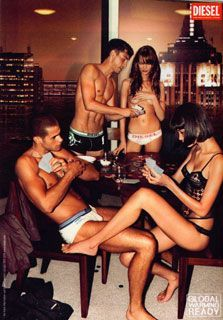 Image Result For Strip Poker Fashion Lingerie