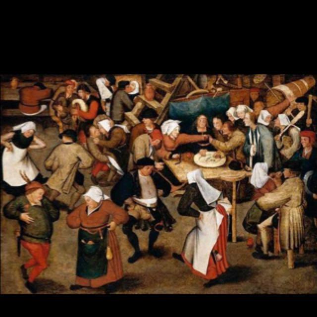 Pieter Bruegal the Elder