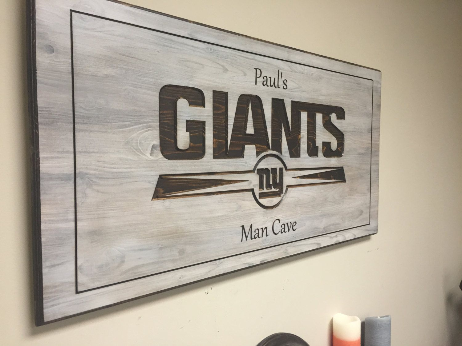 Howdy owl signs new york giants man cave sign sports wall decor howdy owl signs new york giants man cave sign sports wall decor basebment amipublicfo Images