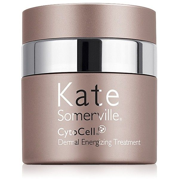 Kate Somerville CytoCell Dermal Energizing Treatment-1.7 oz. (4.310 UYU) ❤ liked on Polyvore featuring beauty products, skincare, face care, kate somerville skin care, kate somerville skincare, kate somerville and paraben free skin care