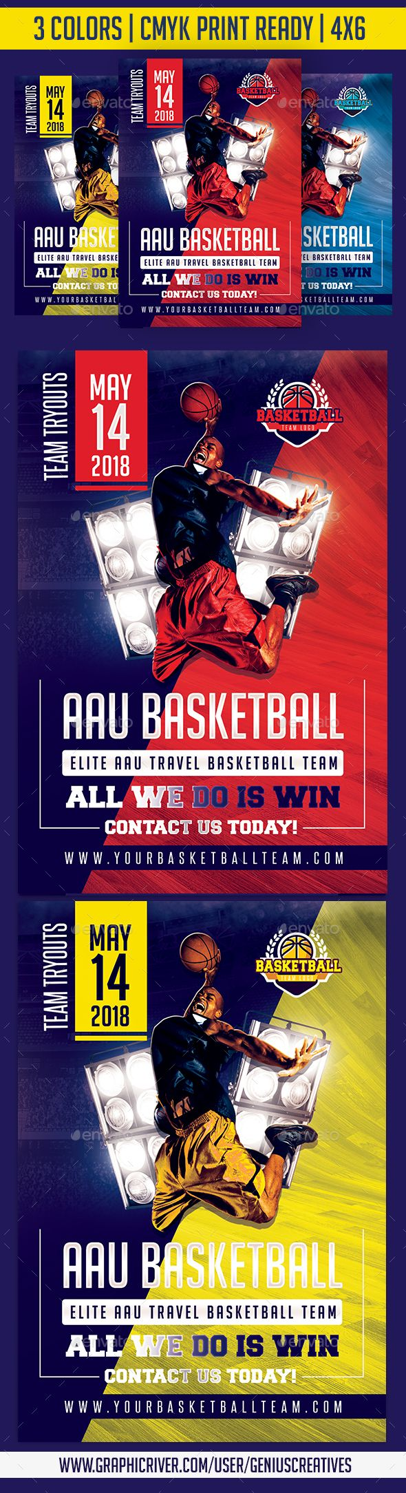 basketball tryout flyer by geniuscreatives basketball tryout flyer