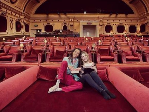 The Best Cinemas In London I Know This Great Little Place
