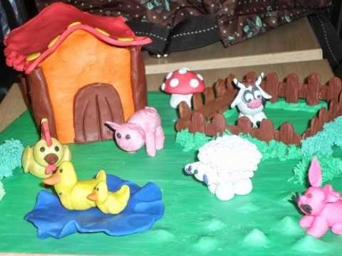 Modelado de plastilina - Talleres web para niños - www.galileo2.com.mx - YouTube