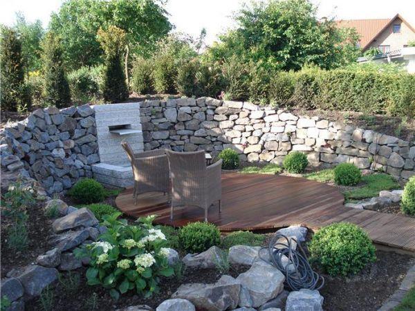 Schöne Gärten schöne gärten modern decor modern