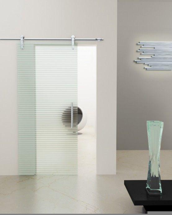 Modern Single Sliding Door Foa Porte For the Home Pinterest