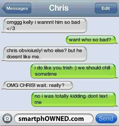 Pin by Tony Delgado on humor | Funny text messages, Funny