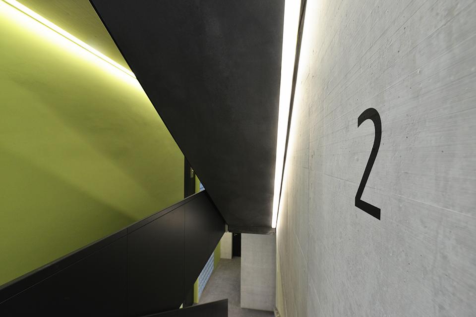 Hub, Winterthur: Designalltag Rinderer GmbH
