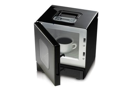 Microwave Is Less Than A Cubic Foot