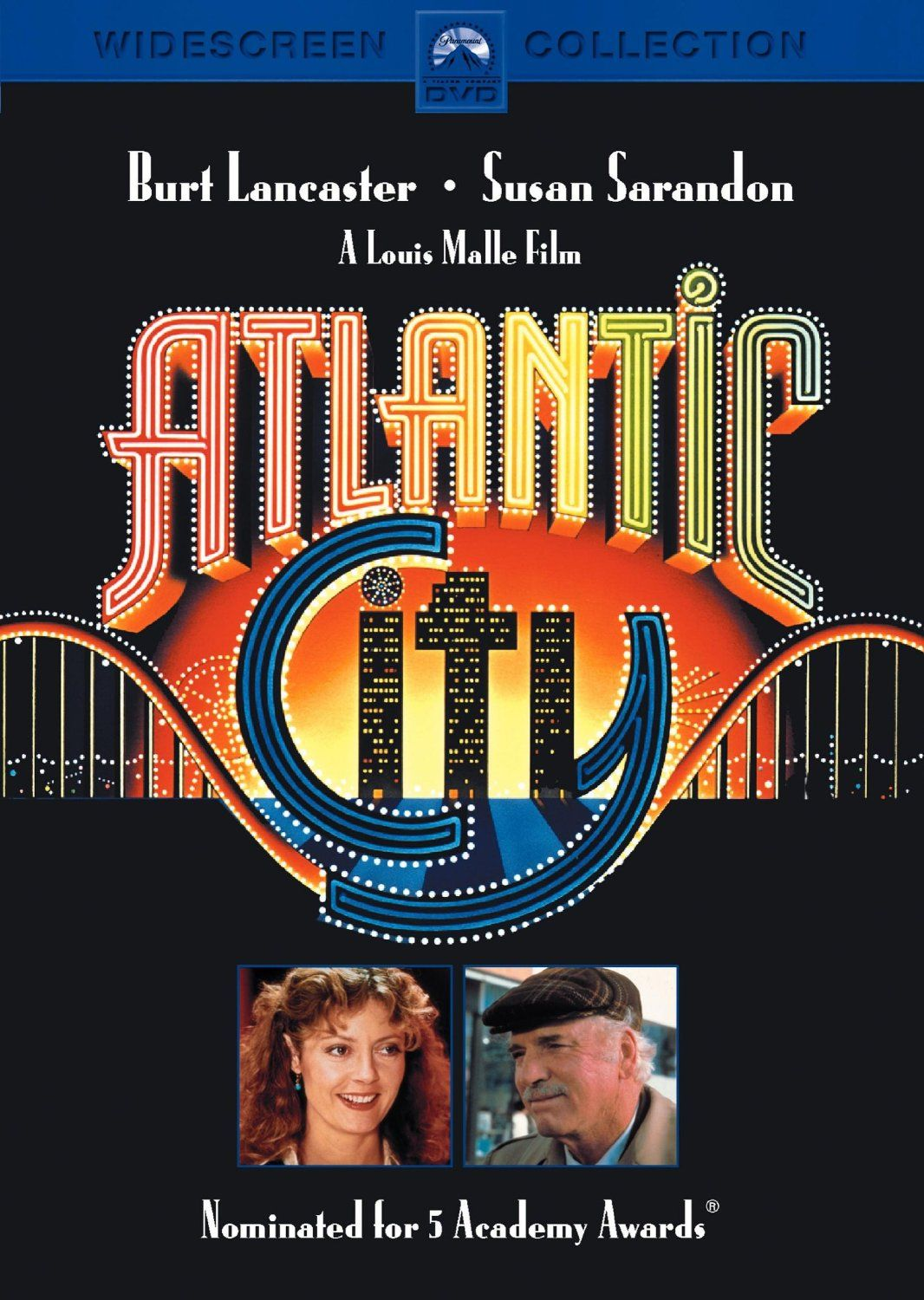 amazoncom atlantic city 1981 various movies amp tv