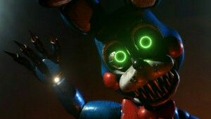 fnaf sinister toy bonnie on gamejolt fnaf sinister turmoil