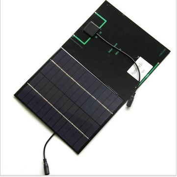 5 2w 12v Polycrystalline Silicon Solar Panel 5521dc Output Diy Charging Board Diy Solar Panel Solar Panel Cost Solar Panels