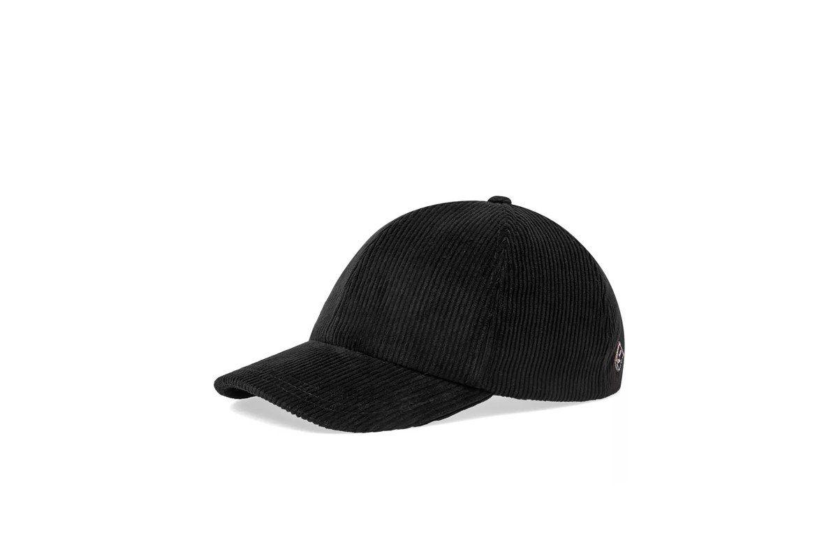 506491741c1 Larose Paris corduroy baseball cap