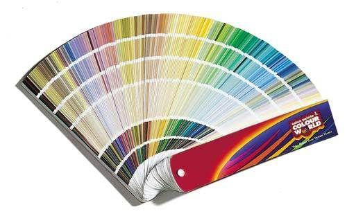 Asian Paints Apex Colour Shade Card Photo 3
