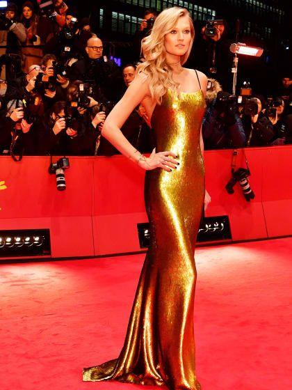 Die schönsten Red Carpet-Looks des Berlinale Auftakts ...