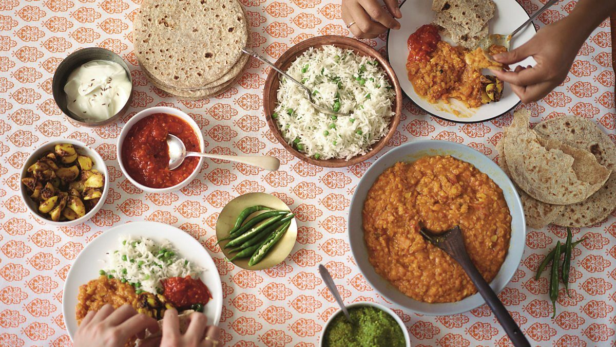 Meera sodha cooks one of her most treasured lentil recipes foods forumfinder Image collections