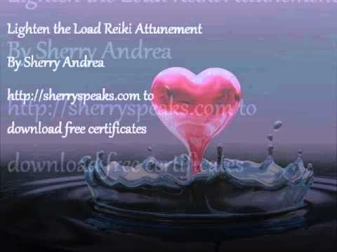 free reiki usui i ii and master attunement youtube reike