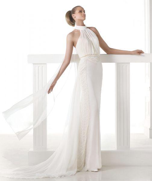 Pin de Martha Crev en Mi BoOda ^.^ | Pinterest | Vestidos de novia ...