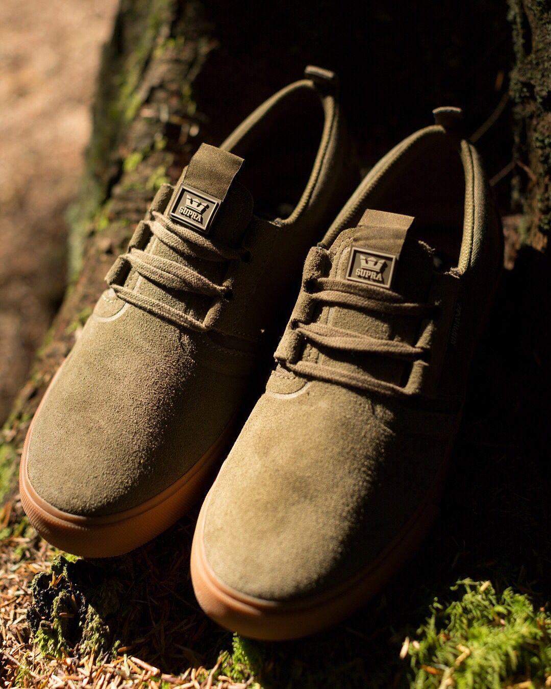 695afea2c4a4 Supra Footwear