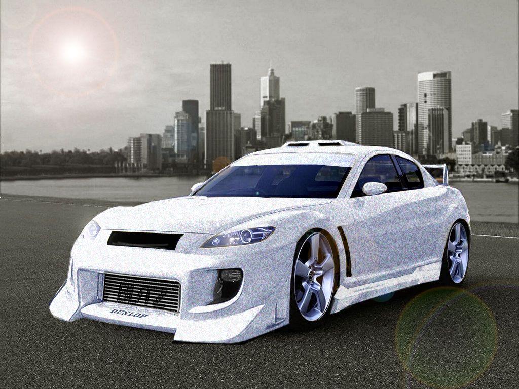 Modified Mazda RX-8! | Me | Pinterest | Mazda, Cars and Zoom zoom