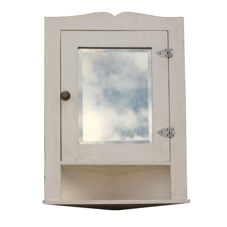 Exceptionnel Corner Bathroom Medicine Cabinet Mirrors