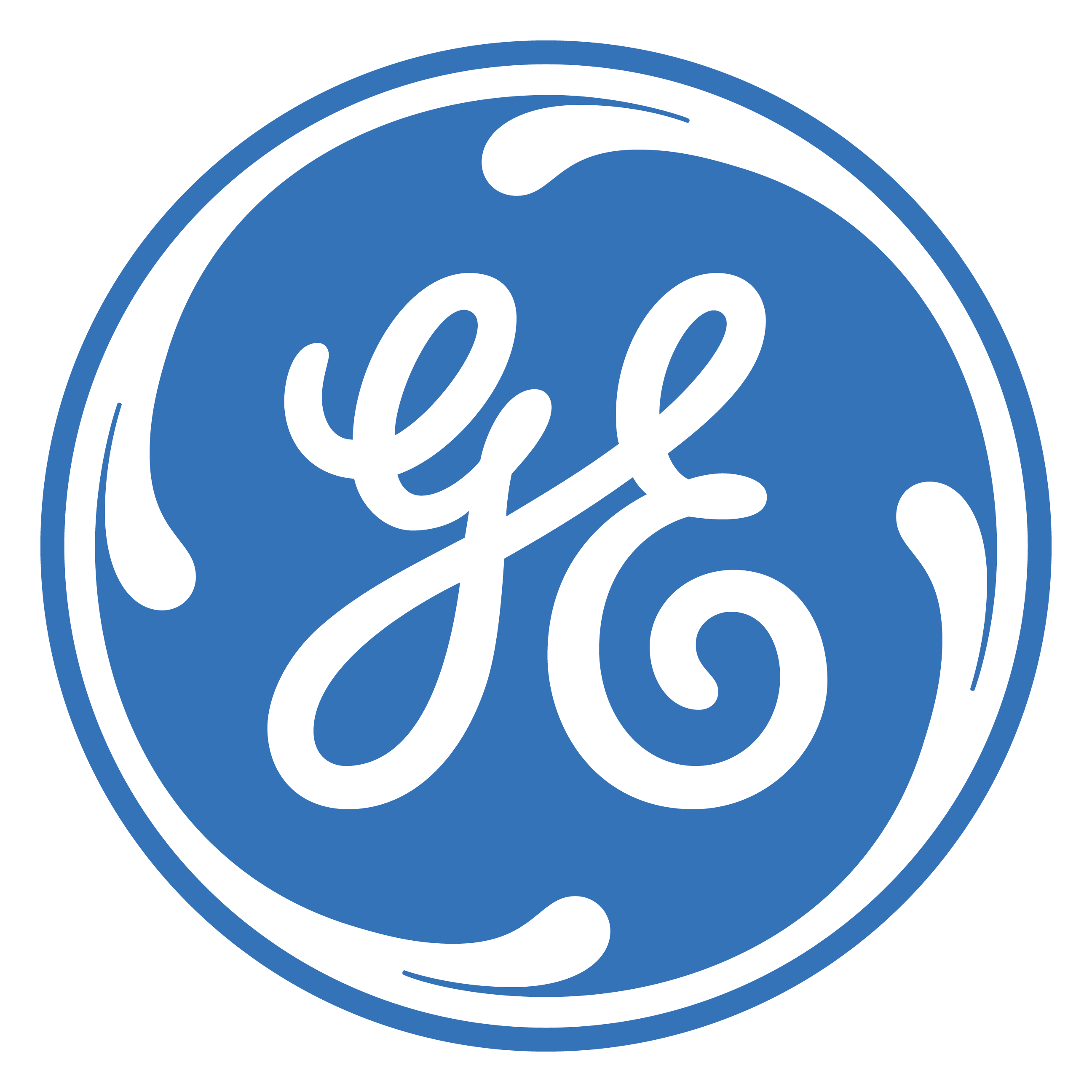 GE Logo (With images) General electric, Electricity