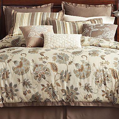 Linden Street Savannah Comforter Set Amp Accessories