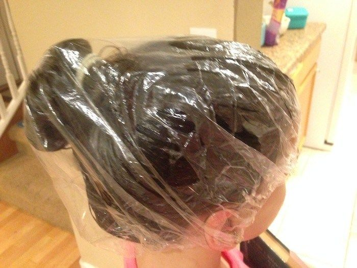 What I Learned when my Daughter Got Head Lice - Paper Trail Design
