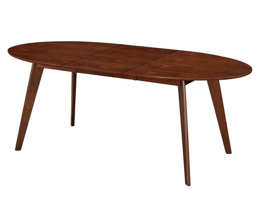 Design Extensible Table Noyer MarikTables Manger L150 À 200 SUVMpzq