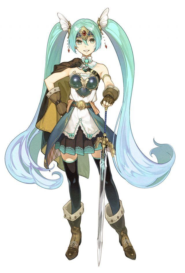 Pin by Shrooqab on anything | Character design, Fire emblem