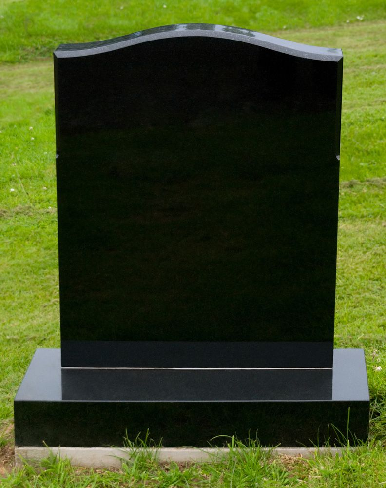 Black Marble Tombstone Google Search Tomb Black