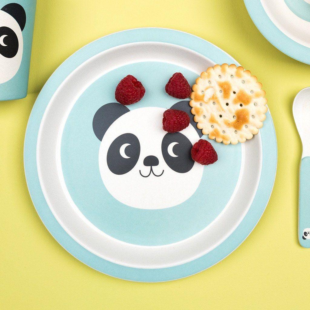 Cuberter/ía de bamb/ú Rex London Miko The Panda
