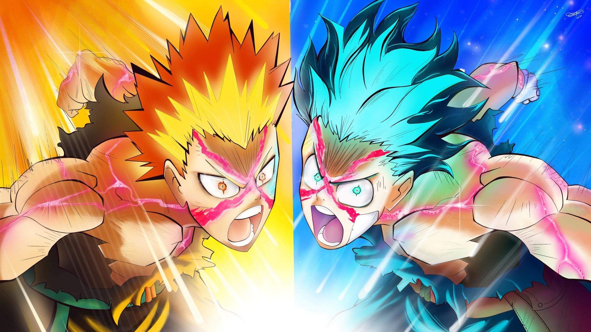 My Hero Academia Heroes Rising Hero Wallpaper My Hero Academia Episodes Anime Canvas Painting