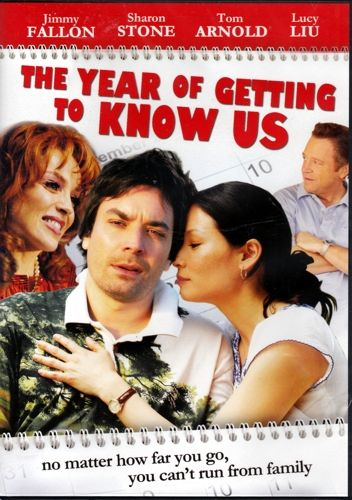 The Year of Getting to Know Us (Comedy DVD) Starring Jimmy Fallon, Sharon Stone, etc. @ DollarFanatic.com Your Online One Dollar Store.
