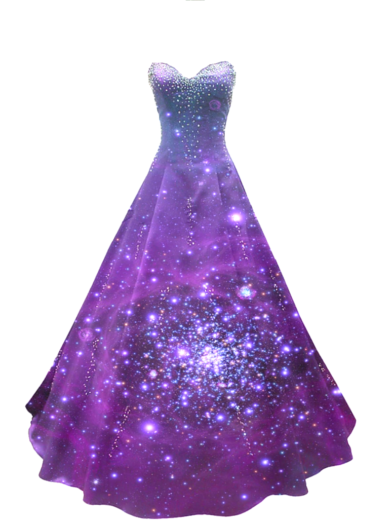 Galaxy Dress Space Dress Ideas Pinterest Fashion