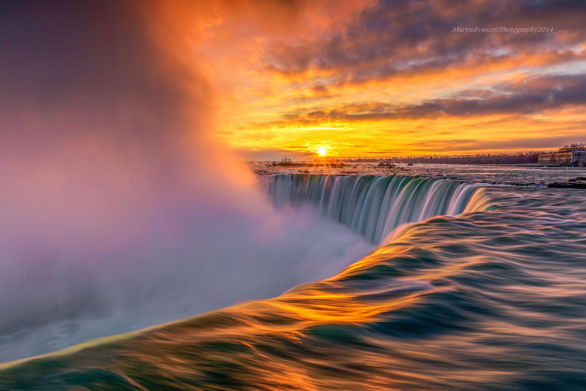 Fotografia Unforgettable Sunrise de Marvin Ramos Evasco na 500px