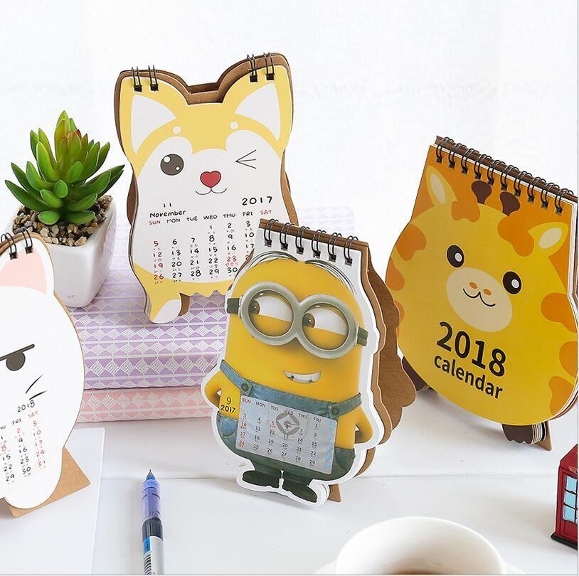 nouvelle ann e 2018 belle girafes de bande dessin e. Black Bedroom Furniture Sets. Home Design Ideas