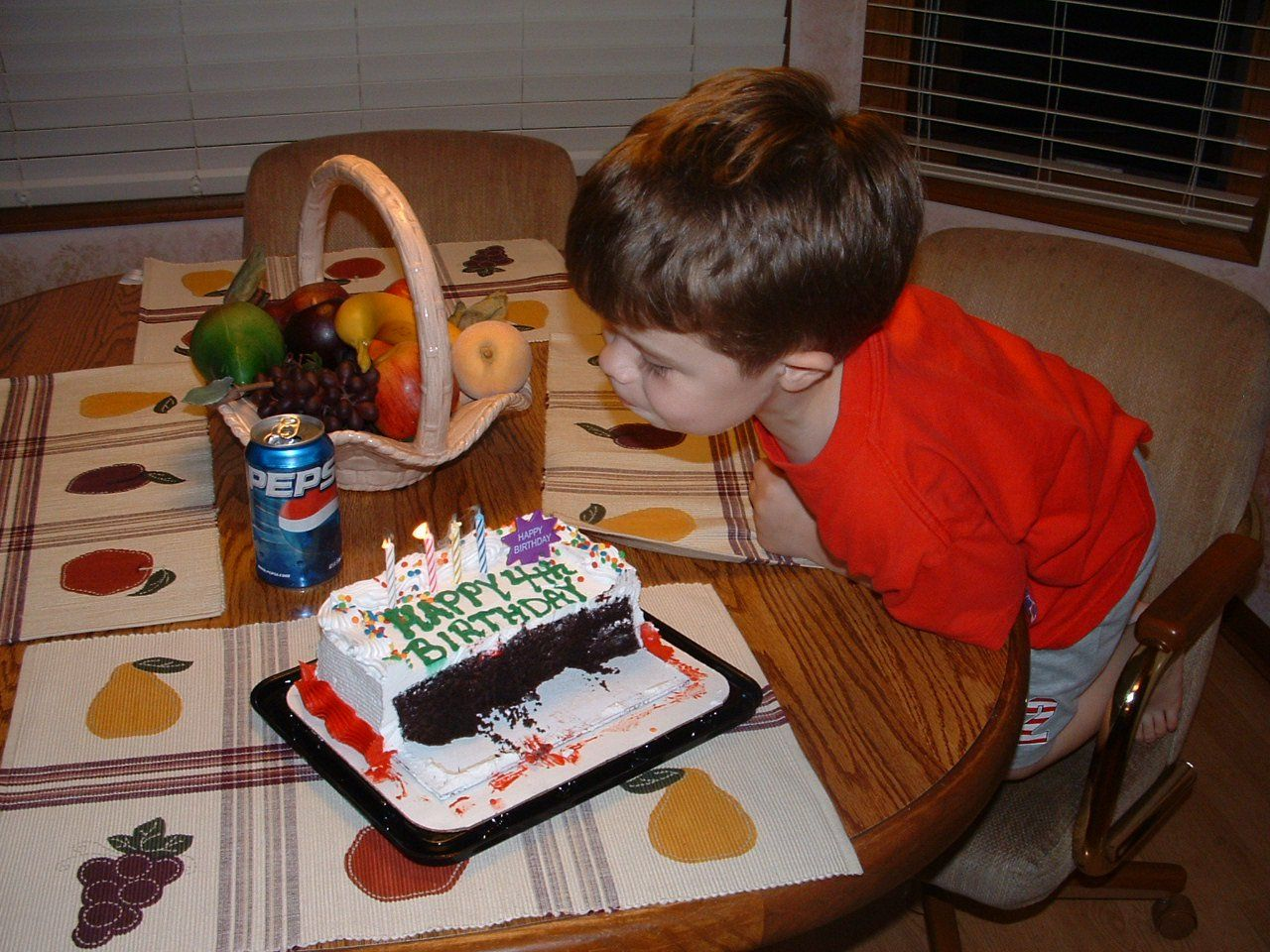 Happy birthday Dylan!