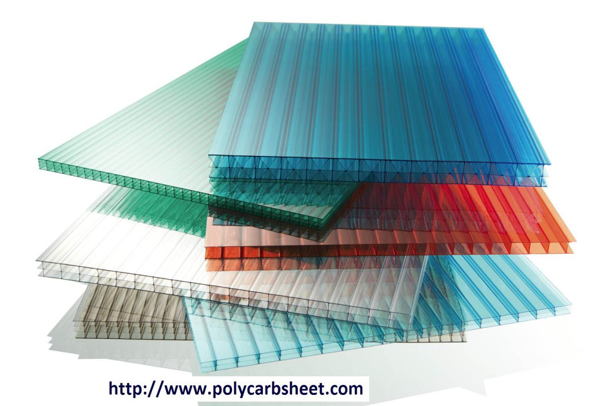 Different Uses Of Polycarbonate Sheets Sunny Spaces