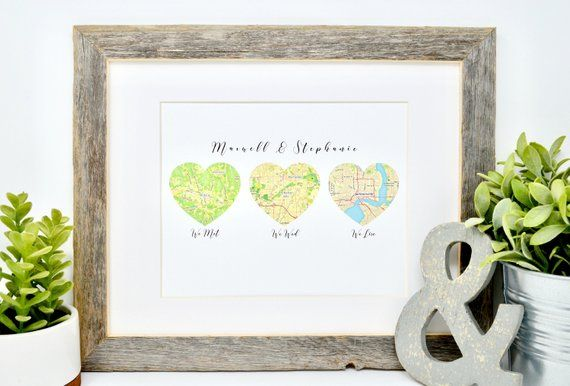 Personalized Valentines Gift, Gift for Wife, Gift for husband