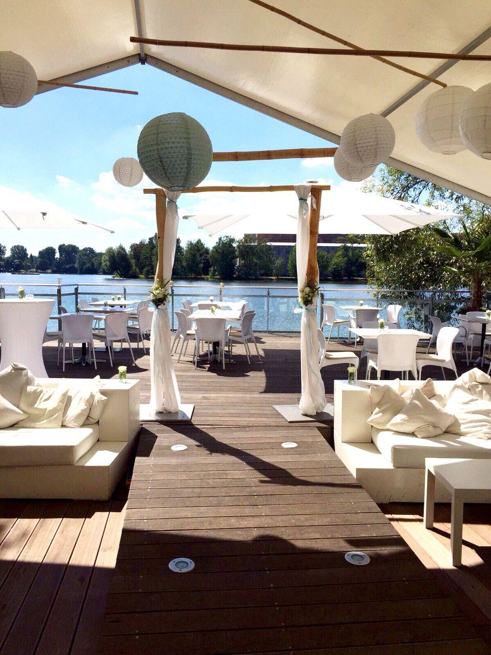 Hochzeit Am See Strandhaus Nuernbergs Webseite Hochzeit Am See Strandhaus Hochzeit