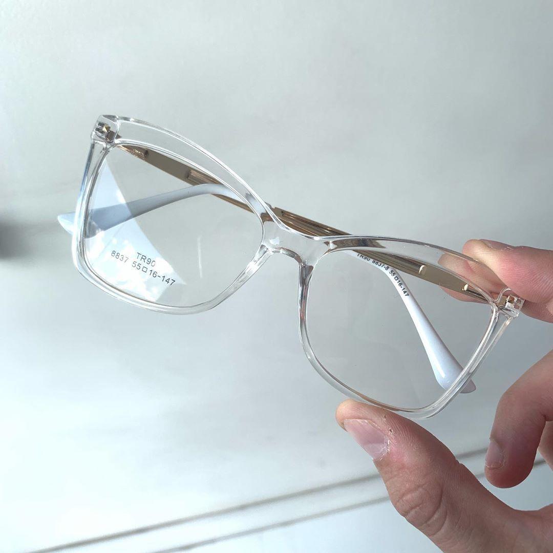 Armacao Para Grau Mirror Transparente Preco R 99 Formas De