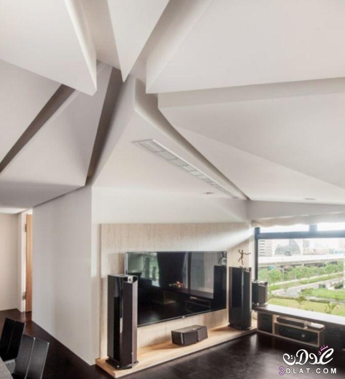 ديكورات مودرن 2019 بورد نوم مجالس صالونات 3dlat Net 23 15 5df8 House Ceiling Design Ceiling Design Ceiling Design Living Room