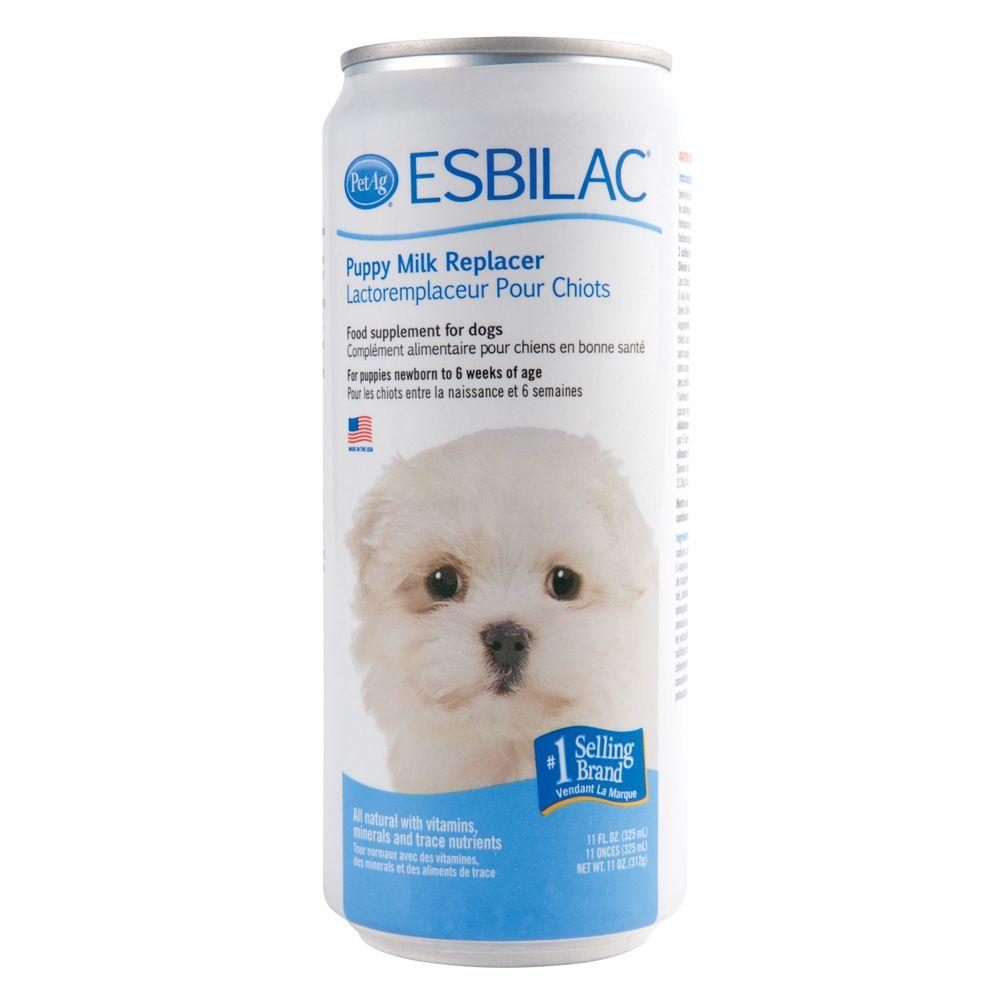 Petag Esbilac Puppy Milk Replacer In 2020 Puppy Formula Puppies Newborn Puppies