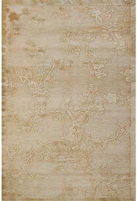 Feizy Rugs Saphir Collection Ivory And Gold Area Rug Www Crownjewel Design