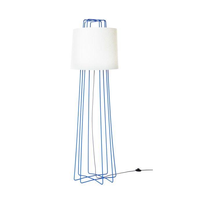 Perimeter Lamp - Modern Floor Lamp Sale | Blu Dot Outlet | Floor ...
